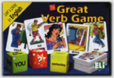 Portada de Great Verb Game