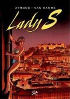 Portada de Lady S Nº 3