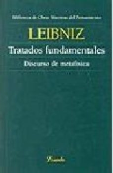 Portada de Tratados Fundamentales: Discurso De Metafisica