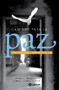 Portada de Caminos Para La Paz: Literatura Israeli Y Arabe En Castellano