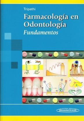 Portada de Farmacologia En Odontologia: Fundamentos