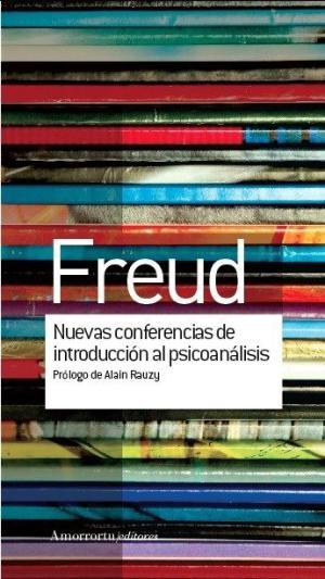 Portada de Nuevas Conferencias De Introduccion Al Psicoanalisis