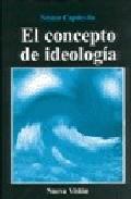 Portada de El Concepto De Ideologia
