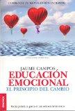 Portada de Educacion Emocional: El Principio Del Cambio
