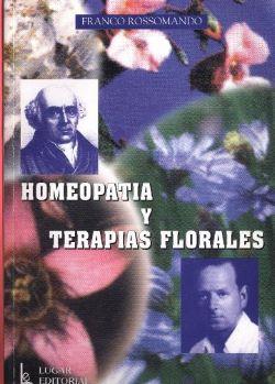 Portada de Homeopatia Y Terapias Florales