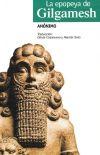 Portada de La Epopeya De Gilgamesh