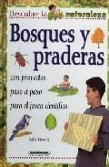 Portada de Descubre La Naturaleza : Bosques Y Praderas