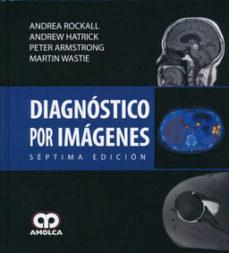 Portada de Diagnostico Por Imagenes (7ª Ed.)