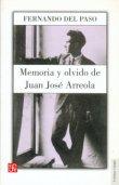 Portada de Memoria Y Olvido De Juan Jose Arreola
