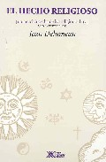 Portada de El Hecho Religioso: Una Enciclopedia De Las Religiones