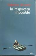 Portada de La Respuesta Imposible