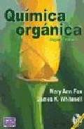 Portada de Quimica Organica (2ª Ed.) (incluye Cd-rom)