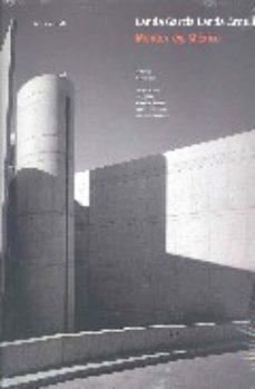 Portada de Landa Garcia Landa Arquitectos: Monterrey Mexico (español/ingles)