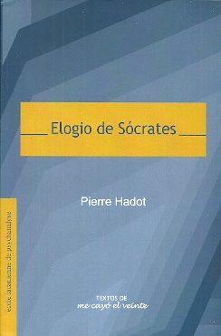 Portada de Elogio De Socrates