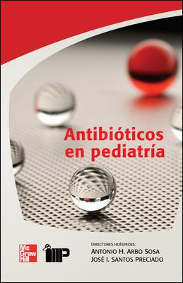 Portada de Antibioticos En Pediatria