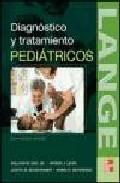 Portada de Diagnostico Y Tratamiento Pediatrico