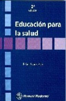 Portada de Educacion Para La Salud.