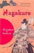 Portada de Hagakure: El Sendero Del Samurai