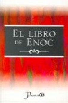 Portada de El Libro Del Enoc