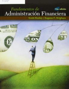Portada de Fundamentos De Administracion Financiera (14ª Ed.)
