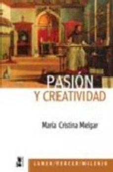 Portada de Pasion Y Creatividad