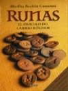 Portada de Runas: El Oraculo Del Camino Interior (contiene Manual Runico Y 2 5 Runas)