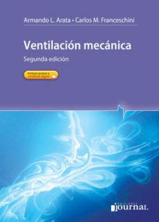 Portada de Venitlacion Mecanica + Acceso Online (2ª Ed.)