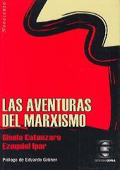 Portada de Las Aventuras Del Marxismo