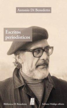 Portada de Escritos Periodisticos (1943-1986)