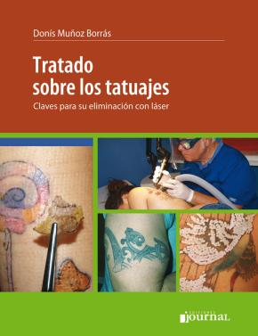 Portada de Tratado Sobre Los Tatuajes