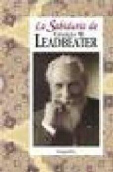 Portada de La Sabiduria De Charles W. Leadbeater