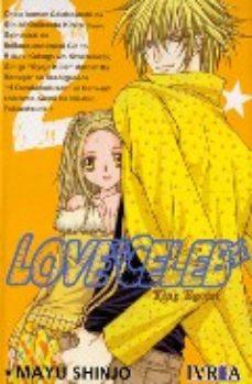 Portada de Love Celeb Nº2