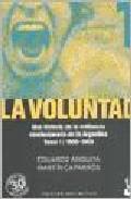 Portada de La Voluntad (5 Vols)