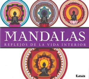 Portada de Mandalas Reflejos De La Vida Interior