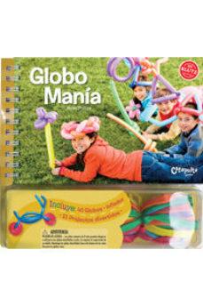 Portada de Globo Mania