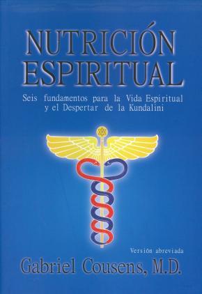 Portada de Nutricion Espiritual