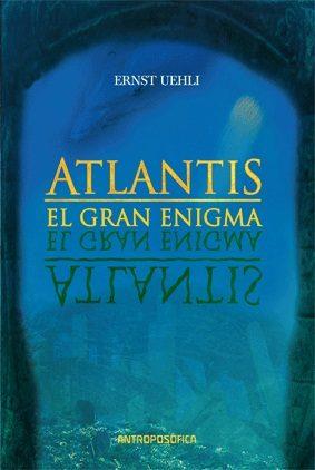 Portada de Atlantis. El Gran Enigma