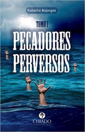 Portada de Pecadores Perversos 1
