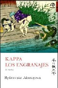 Portada de Kappa; Los Engranajes